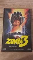 ZOMBIE 3 - Limited Uncut Edition große Hartbox B UNCUT OVP