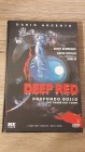 DEEP RED Limited Uncut Edition XT große Hartbox Argento OVP