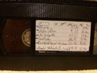 Leerkassette VHS ideal for long play Nr. 125