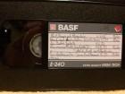 Leerkassette VHS ideal for long play Nr. 275