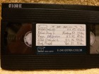 Leerkassette VHS ideal for long play Nr.  91
