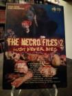Necro Files 2 - Lust Never Dies - zombie sex sick