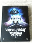 VOICES FROM BEYOND(LUCIO FULCI)LIM.MEDIABOOK UNCUT