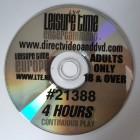 Leisure Time  21388  4 Stunden     (DVD ohne 241 )