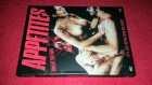 Appetites Mediabook - Shock Entertainment - Uncut Edition