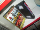 VHS - Die Gnadenlosen 5 - David Chiang - Ti Lung - VPS