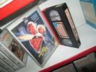 VHS - Die Antwort ist Blei - Mary Pillot / Ben Johnson - RCA