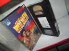 VHS - Wie die Wilden - Frank Zuniga - Thorn Emi