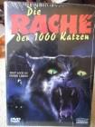 DIE RACHE DER 1000 KATZEN UNCUT DVD HARTBOX COVER B NEU/OVP