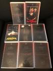 Astro VHS Video Raritäten Sammlung