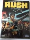 RUSH UNCUT DVD HARTBOX NEU / OVP
