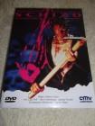 SCHIZOMANIAC DVD UNCUT HARTBOX COVER B NEU / OVP