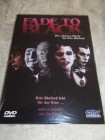 FADE TO BLACK DVD UNCUT HARTBOX COVER B NEU / OVP