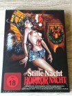 SILENT NIGHT(ORIGINAL,SLASHER)LIM.MEDIABOOK C(222)UNCUT