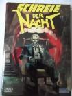 SCHREIE DER NACHT UNCUT DVD HARTBOX + BONUSFILM  NEU / OVP