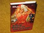 Blutjunge Mädchen zur Liebe gezwungen - 2 DVD Große Hartbox