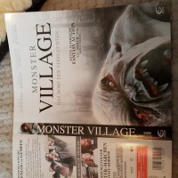 Monster Village