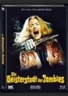 GEISTERSTADT DER ZOMBIES Mediabook - Cover C