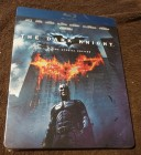 Batman - The Dark Knight STEELBOOK