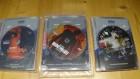 Bloodnight - Uncut Blu Ray - CMV Glasbox - Intruder