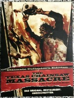 Texas Chainsaw Massacre-Ultimate Collector's Edition