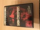 Skin Creepers - DVD 2018