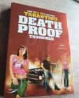 Death Proof - Todsicher STEELBOOK