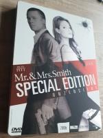Mr. & Mrs. Smith - Special Edition Unzensiert