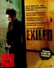 Exiled - Mediabook [BR+DVD] (deutsch/uncut) NEU+OVP