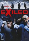 Exiled  [Johnny Toe] (deutsch/uncut) NEU+OVP