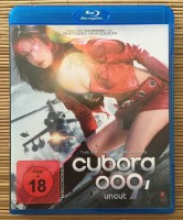 CYBORG 009  - Blu-Ray - uncut - Splatter/Sex - Japan