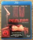 PEELERS - Splatter/Erotik/ex - Blu-ray - uncut