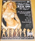 Wicked: Divas - Julia Ann DVD