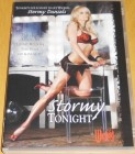 Wicked: Stormy Daniels Tonight DVD