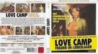Love Camp - Frauen im Liebeslager - Uncut