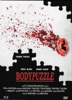 BODYPUZZLE - MEDIABOOK B - BR+DVD - Lim. 1500 Stck.