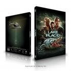 Lake Placid - Mediabook A (Blu Ray) NEU/OVP