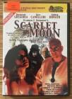 SCARLET MOON - Splatter/Sex/Erotik Troma US DVD  Unrated