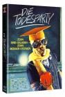 Die Todesparty - Mediabook [Blu-ray] (deutsch/uncut) NEU+OVP