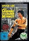 Das Geheimnis der Grünen Hornisse - Bruce Lee - DVD (x)