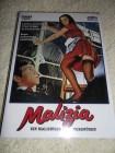 MALIZIA UNCUT DVD HARTBOX NEU / OVP
