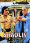 Shaolin - Die Bruderschaft der schwarzen Spinne DVD OVP