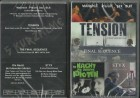 5 Kurzfilme - Von fein bis fies - Amateu(501363NEU  Konvo91