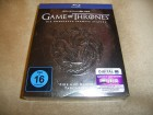BD Digipak - Game of Thrones Staffel 6 - Limited Edition