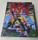 Bad Taste - Mediabook - NEU OVP - Lim. 111 - Cover A