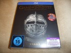 BD Digipak - Game of Thrones Staffel 7 - Limited Edition
