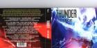 Thunder  - Live Konzert auf Blu Ray und Live CD