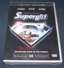 Supergirl Director's Cut- 2 DVD Lim. Edition  - RC 1 -