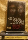 Kiss Daddy Goodbye Das Spielzeug des Todes VHS Topic NoDVD!