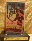 Sandar-Kahn Der Herr der gelben Hölle VHS Toppic selten!